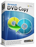 Aimersoft DVD Copy Software, Best DVD Coyp - box