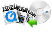 iSkysoft DVD Ripper Software, Best DVD Ripper - rip DVD