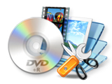 ImToo DVD to iPod Converter for Mac, Convert DVD to iPod Mac - editing
