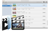 YouTube downloader Mac, download YouTube videos Mac - Manage