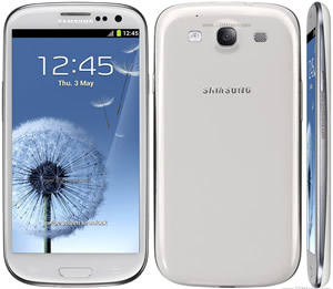 recover contacts from Galaxy S3